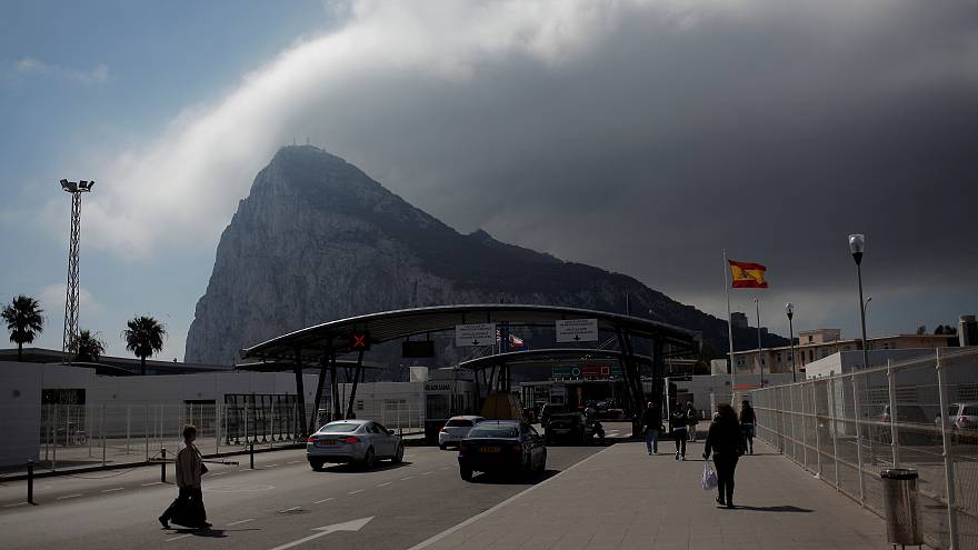 Gibraltar: the 300-year-old thorn in UK-Spain relations