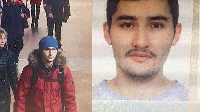 Suspeito do atentado de S. Petersburgo é um russo nascido no Quirguistão