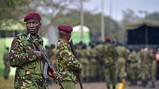 Kenyans divided over filmed public execution of 'gang member' by police