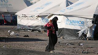 La ONU pide ayuda humanitaria para Siria