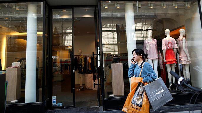 Hausse des ventes de détail en février dans la zone euro