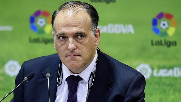 Spanish football manager arrested for match-fixing after his team's 12-0 thrashing