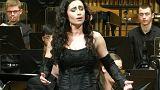 «Μάγεψε» στο Βασιλικό Ωδείο Βρυξελλών η Αφροδίτη Πατουλίδου