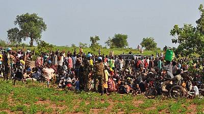 Over 3000 South Sudanese flee border town to Uganda after Tuesday raid