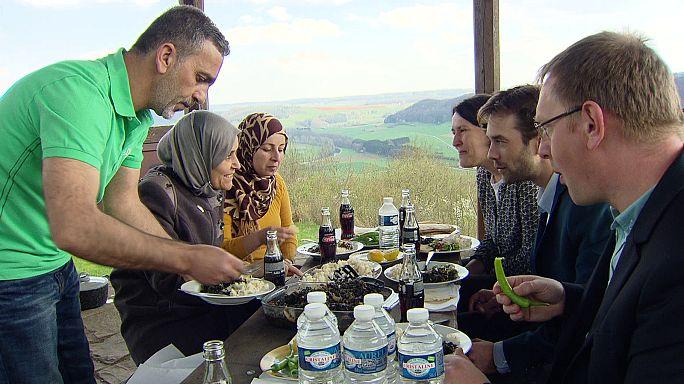 Люксембург: як працює система квот на біженців