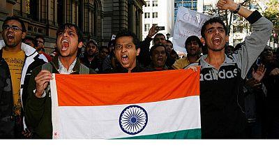 Inde : 44 diplomates africains s'insurgent contre le ''racisme'' envers les étudiants africains