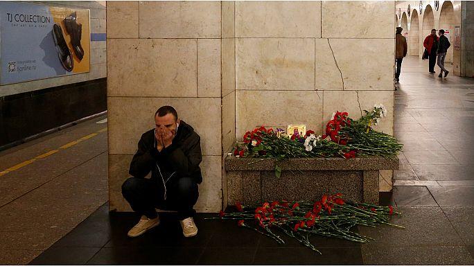 Центральная Азия - путь в терроризм