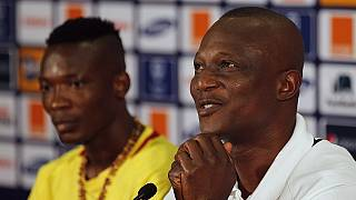 Former Ghana coach Kwesi Appiah named new Black Stars coach