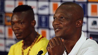 Former Ghana coach Kwesi Appiah named new Black Stars coach