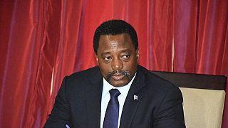 RDC: important discours (mercredi) de Joseph Kabila devant le Parlement