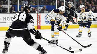 Las estrellas de la NHL no participarán en los JJOO