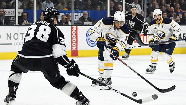 NHL oyuncuları 2018'de Kış Olimpiyatları'na katılmıyor