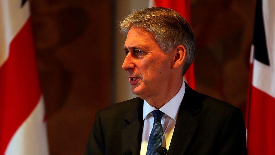 La India espera del Reino Unido un futuro acuerdo en comercio e inmigración