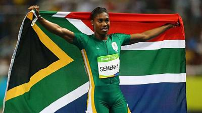 Afrique du Sud : les sportifs les plus dopés d'Afrique
