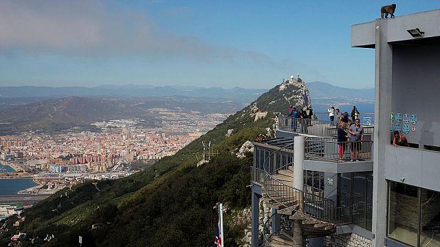 Brexit entfacht Streit um Gibraltar