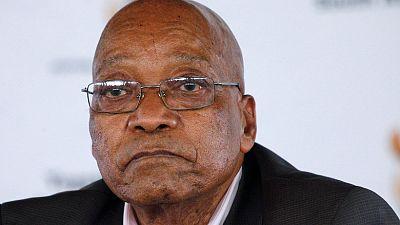 La principale centrale syndicale du pays ne veut plus de son allié Zuma