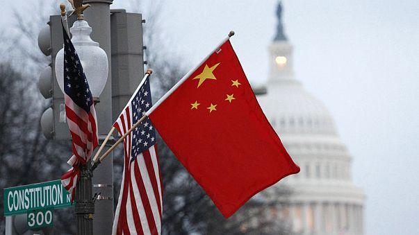 Despite Trump's rhetoric: China's image in the US improves, survey finds