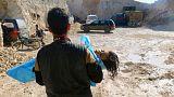 الجيش السوري ينفي أن يكون وراء الهجوم المرجح أن يكون كيميائياً في خام شيخون