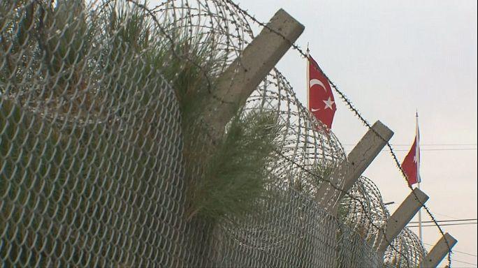 Положение журналистов в Турции вызывает опасения в Германии