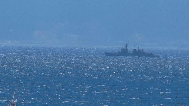 Gibraltar beschuldigt Spanien der Verletzung seiner Hoheitsgewässer