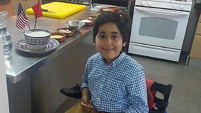 L'histoire émouvante d'Omar, 11 ans, élu personnalité web de l'année au Maroc