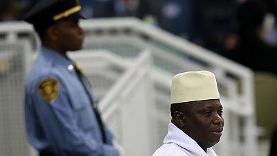 Élections législatives ce matin — Gambie