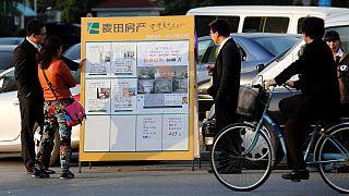 Kína tervez: 130 millió lakosa lehet a világ legnagyobb városának
