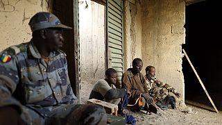 Mali: quatre hommes arrêtés pour le rapt de la religieuse colombienne (Gloria Cecilia Narvaez Argoti)
