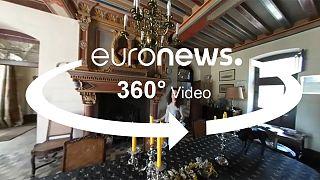 Frankreich: Luxus-Taschen, gutes Essen, Menschenrechte