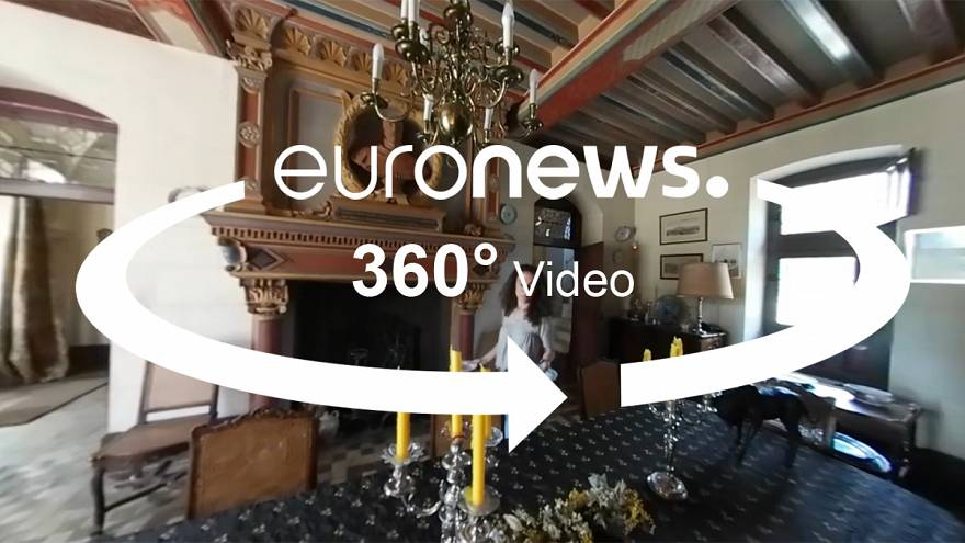 360°: The reinvention of France