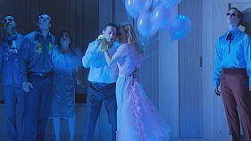 Werther operasının iki tutkulu aşığı konuşuyor