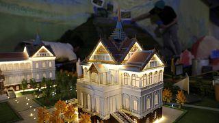 Auf Gullivers Spuren: Miniaturwelt in New York eröffnet