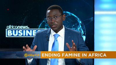 Afrique : en finir avec la rareté matérielle sur le continent