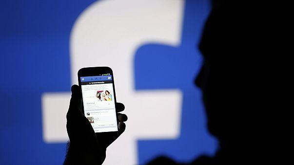 Германия: 50 миллионов евро штрафа за клевету в соцсетях
