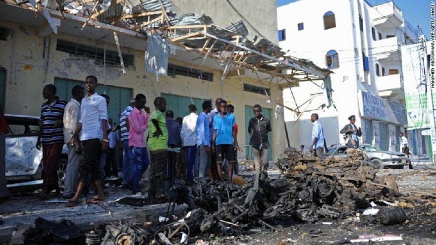 Somalia: At least seven dead in Mogadishu's car bomb explosion
