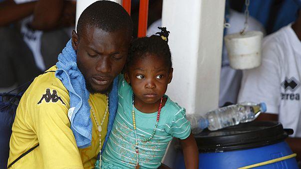 US cut to UN Population Fund will have ''devastating effects'' Guterres warns