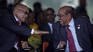 South Africa to face ICC on refusal to arrest Sudan's Bashir in 2015