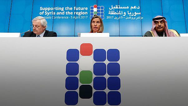 На конференции о помощи Сирии требовали отставки Асада