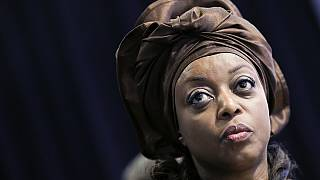 Ex-Nigerian oil minister Alison-Madueke charged with money laundering