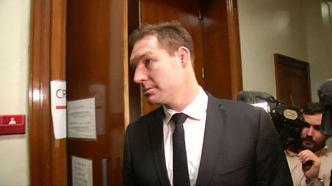 Ex-Rugbystar wegen Drogenbesitzes zu Geldstrafe verurteilt