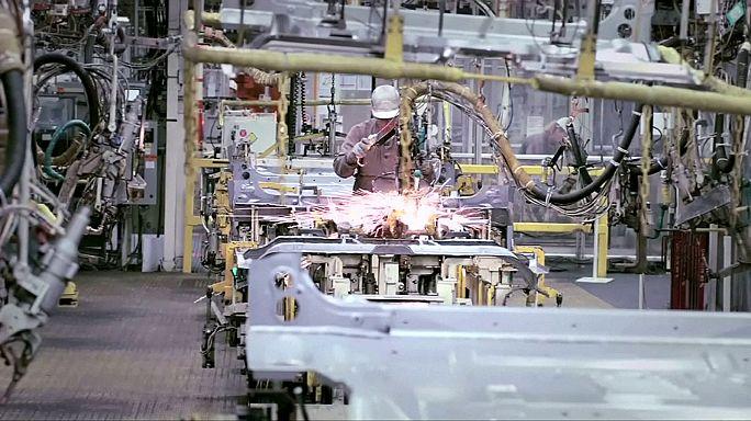 EUA: Setor privado regista maior subida na criação de emprego dos últimos 2 anos