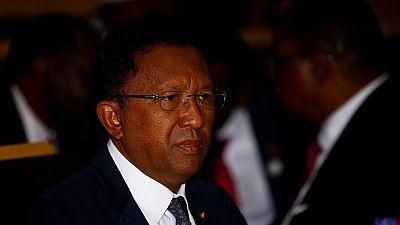 """Madagascar : une proche alliée du président arrêtée pour """"favoritisme"""""""
