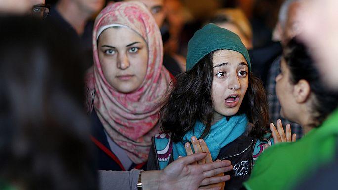Alemanha quer proibir os casamentos com menores de 18 anos