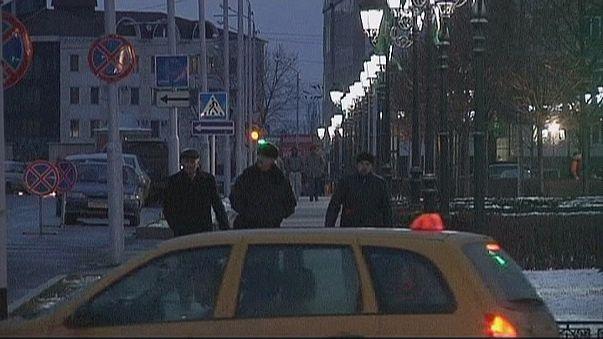 Lecsapnak a homoszexuális férfiakra Csecsenföldön