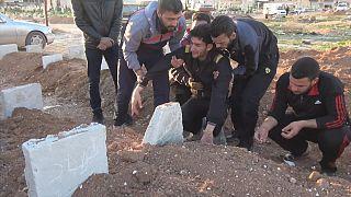 واکنش ها به حمله خان شیخون؛ آمریکا بشار اسد و روسیه شورشیان را مقصر می داند