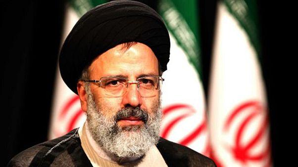 ابراهیم رئیسی نامزدی خود برای انتخابات ریاست جمهوری ایران را اعلام کرد