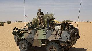 Mali: un soldat français tué dans un accrochage