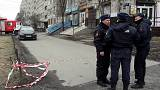 St Petersburg metro attack: 'Bomb' found in police raid