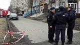 سانت بطرسبرغ: اعتقال مشتبه بعلاقتهم بمنفذ تفجير قطار الانفاق