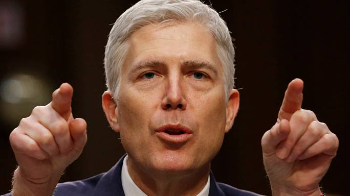 US Senate expected to go nuclear over Supreme Court nomination